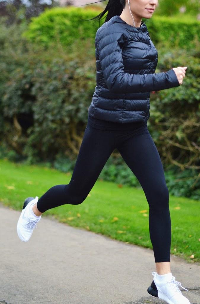 Keep me running. – Lydia Elise Millen