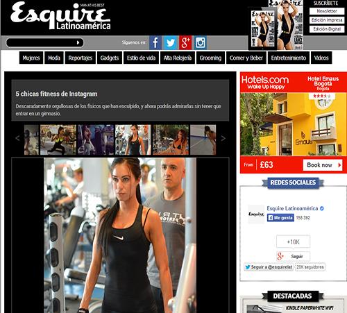 Esquire Latin America