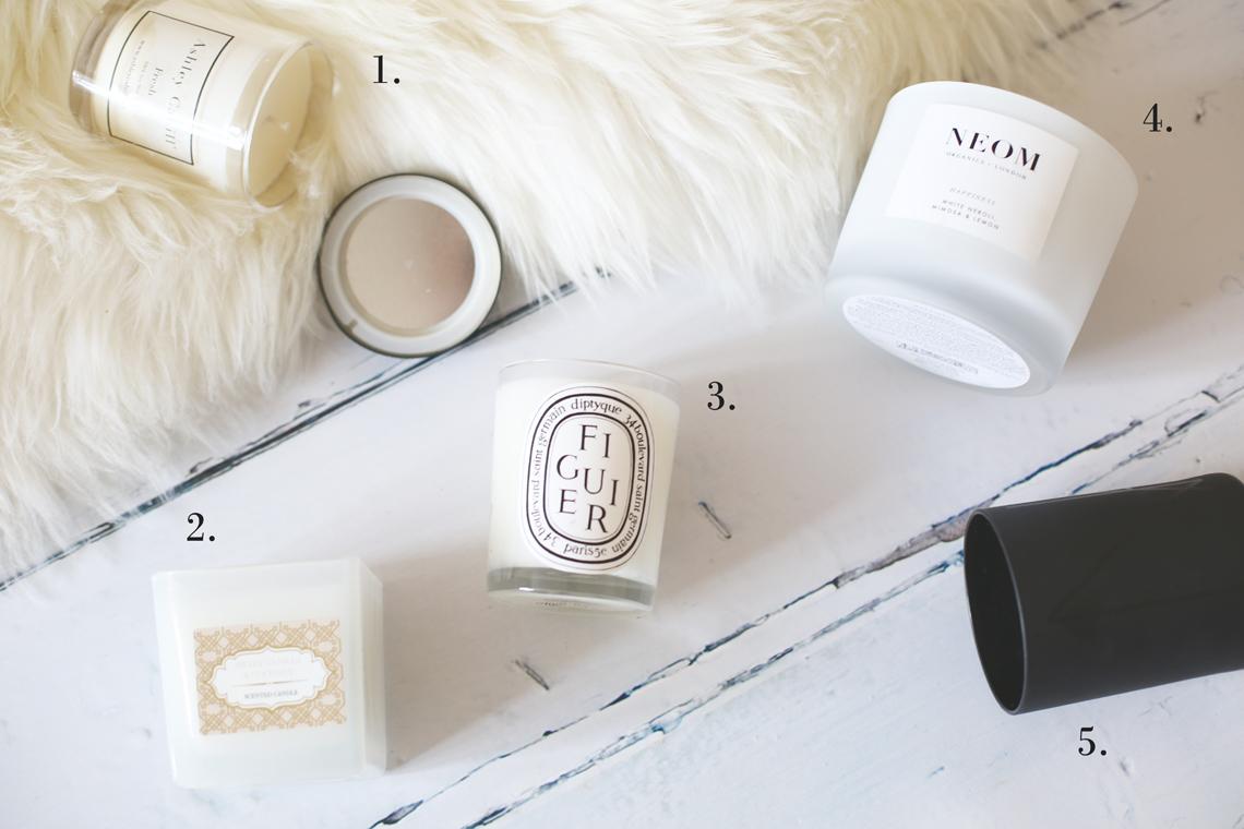 Home Fragrance 3