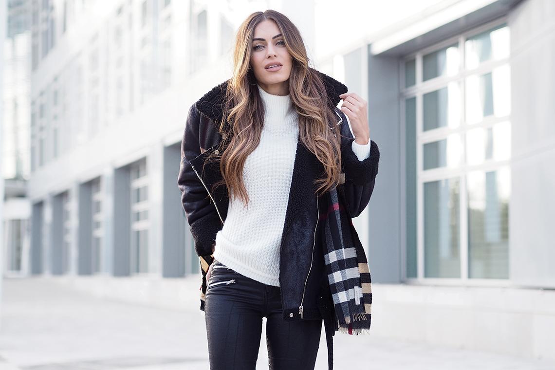 Autumn Style Staples Knitwear Lydia Elise Millen