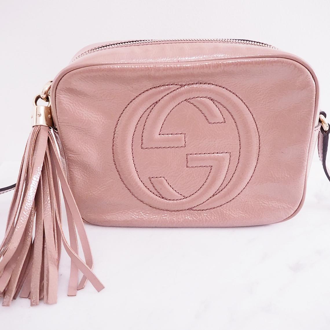 Gucci 'Soho' Disco Bag