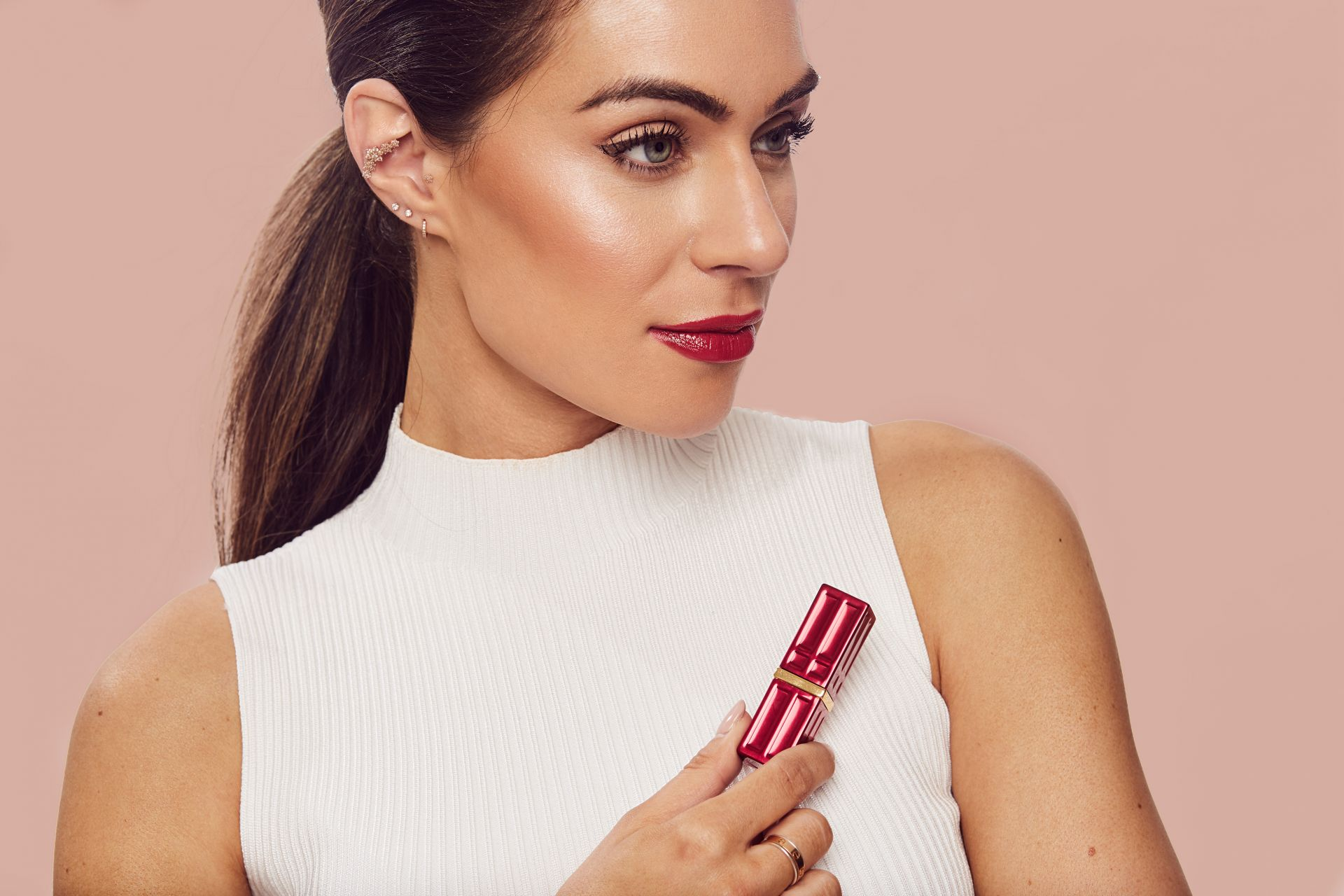 Lydia Millen_Elizabeth Arden_Lydia March Beauty Content5247